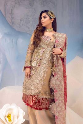 Shiza Hassan Wedding Festive Collection California