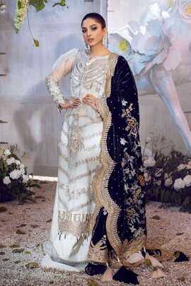 Shiza Hassan Wedding Festive Collection Ohio
