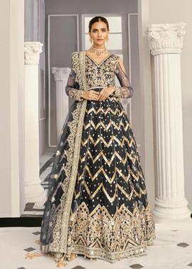 Akbar Aslam Designer Collection Washington