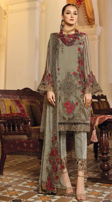 Imrozia Evening Wear Collection USA