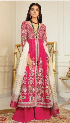 Imrozia Evening Wear Collection Pakistan