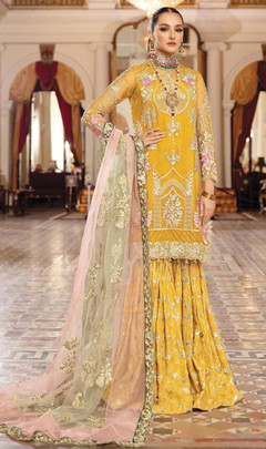 Imrozia Evening Wear Collection