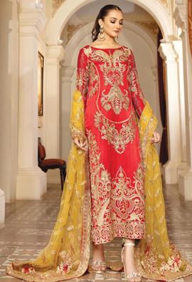 Imrozia Evening Wear Collection Kuwait
