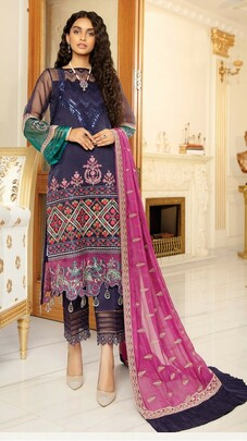 Imrozia Evening Wear Collection Toronto