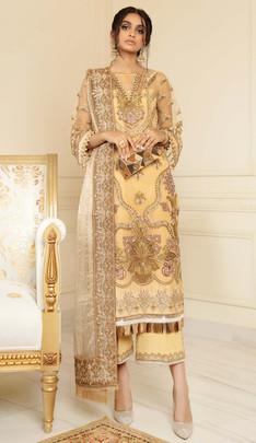 Imrozia Evening Wear Collection San Francisco