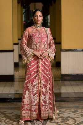 Ittehad Party Wear Collection Vegas