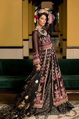 Ittehad Party Wear Collection Canada