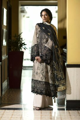 Ittehad Party Wear Collection Ohio
