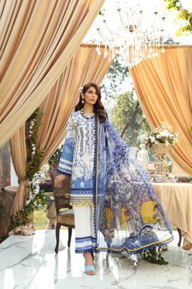 Ittehad Textile Casual Wear Collection Riyadh