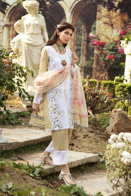 Ittehad Textile Casual Wear Collection USA