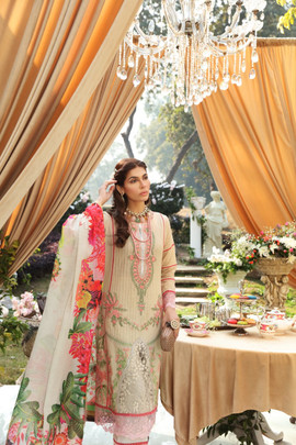 Ittehad Textile Casual Wear Collection New York