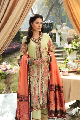 Ittehad Textile Casual Wear Collection Taxes