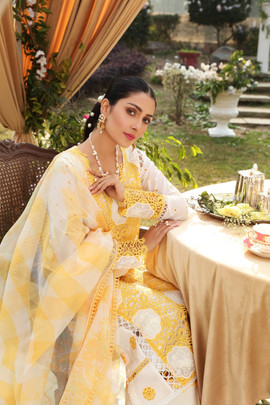 Ittehad Textile Casual Wear Collection Florida