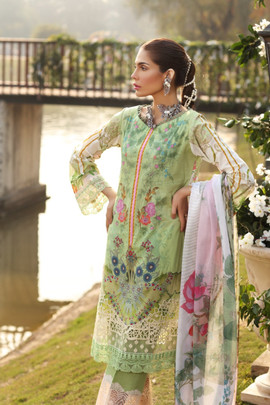 Ittehad Textile Casual Wear Collection
