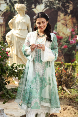 Ittehad Textile Casual Wear Collection San Jose
