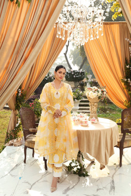 Ittehad Textile Casual Wear Collection Sidney