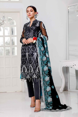 new Sifona Party Wear Collection Pakistan