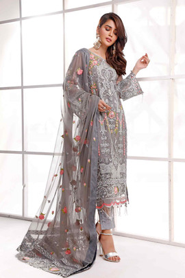 Sifona Party Wear Collection Bradford