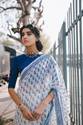 Designer Saris Collection Leeds