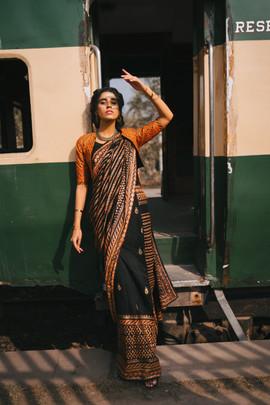Designer Saris Collection Sidney