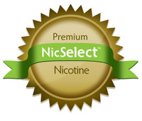 Nicotine Base - NicSelect (now with FREE GROUND SHIPPING)