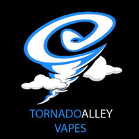 Tornado Alley Premium E-Juice (15ML / 30ML / 60ml / 120ml)