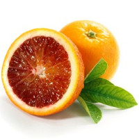 Blood Orange (Natural) FW