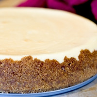 CheeseCake (Graham Crust) TFA