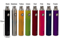 Kanger Evod eGo Battery 650mah