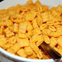 Cereal Crunch Type FW