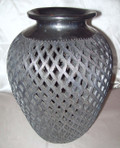 EGL-7 Shoulder Vase Filigree XL Mouth