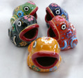 GD-6 Toothpick Frog Colorful