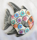 GD-8 Fish Tropical Wall Hanging