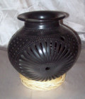 JNO-2B Classic Bean Pot Filigree