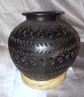 AR-8 Classic Bean Pot Filigree