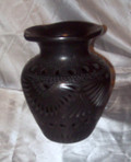 CS-1 Classic Vase with Frilled Opening