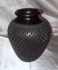 M-13 Shoulder Vase Filigree