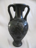 N-19 Classic Urn Filigree with Two Handles