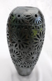 DR-21B Classic Vase Filigree with no Neck Large