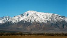 Owens Valley #933 Eastern Sierra Greeting Card
