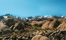 Alabama Hills #902 Greeeting Card