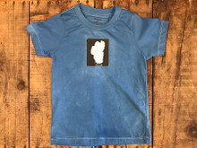 Lake Tahoe Certified Organic Cotton Kids T-Shirt