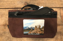 Mono Lake #830 Hemp Hip Pack