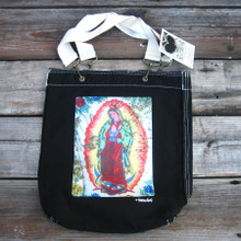 Our Lady of Guadalupe Girly Tote/purse