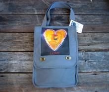 Love Supreme field bag