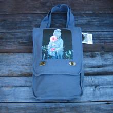 Quan Yin Field Bag