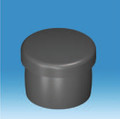 Heavy Duty Plain Plastic Round Inserts Sizes from 10mm to 88.5mm Outside Diametre