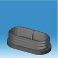 Range of Flat Sided Oval Inserts