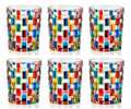 """""""NAPOLI"""" STEMLESS WINE GLASS 