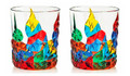 """""""RAVELLO"""" STEMLESS WINE 